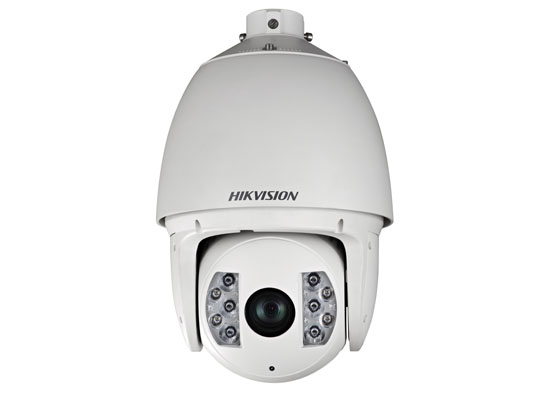 Hikvision DS-2DE7186-A