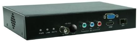 Hikvision DS-6601HFHI
